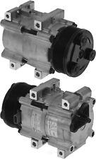 A/C Compressor Omega Environmental 20-10778-AM