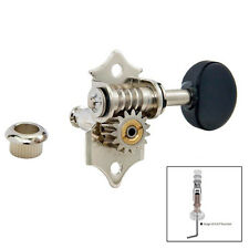 gotoh guitar tuning pegs with open gear for sale ebay. Black Bedroom Furniture Sets. Home Design Ideas