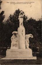 CPA Vienne- Monument de Michel Servet (667542)