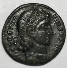 Constantin The Great 307-337 A.D Ancient Roman Coin