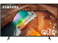 "TV QLED 55""- Samsung 55Q60R, 4K UHD, IA 4K"