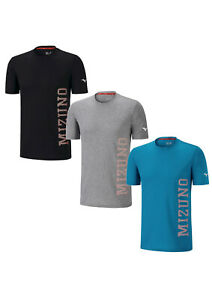 Mizuno Heritage Graphic Tee / T-Shirt NEU *UVP:30€*