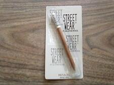 REVLON STREET WEAR ALL OVER PENCIL - GOLD MINE #99 - SEALED
