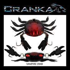 Cranka Crab 50mm - Light