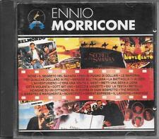 "ENNIO MORRICONE - RARO CD OMONIMO FUORI CATALOGO 1993 "" ENNIO MORRICONE """