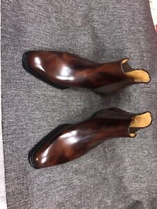 Hand Made Made To Order Boots. Perfect Quality