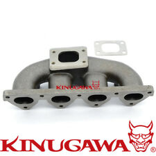 Turbo Exhaust Manifold HONDA Civic D15 D16 Keep AC & PS /T25