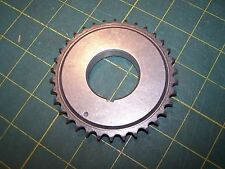 CLEVITE S407  Engine Timing Crankshaft Sprocket fits Dodge, Mitsubishi, Plymouth