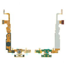 Original LG Optimus L7 II USB Flex Stecker Taste Leitung Mikrofon Kabel P710