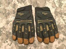 New listing Vgo Winter Waterproof Heavy Duty Mechanic Glove Touchscreen 8/M