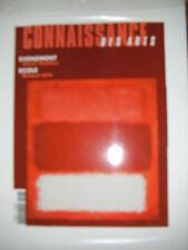 Connaissance des arts N°557 Rothko Echagüe Lourps S. Guilbaut Marc Couturier