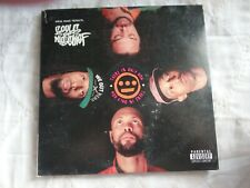 There Is Only Now Souls Of Mischief