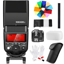 Neewer NW400o Master/Slave Speedlite Flash Kit for Olympus Panasonic Mirrorless