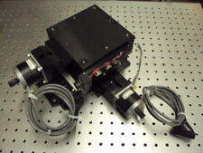 Nrc Parker Compumotor Xy Dual 2 Axis Linear Positioner Actuator 4 Travel
