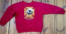 Powell Peralta Tony Hawk 1983 Vintage Sweat-shirt original Super RARE size L