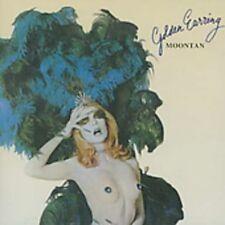 Golden Earring - Moontan [New CD] Rmst, Holland - Import