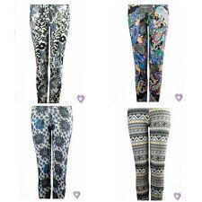 Wholesale Super Soft Leggings Lot Mixed Colour Lot of 50