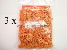 三磅美國蝦米 - 3LB Dried American Shrimp from New Orleans (Medium)  / 3 x 454g