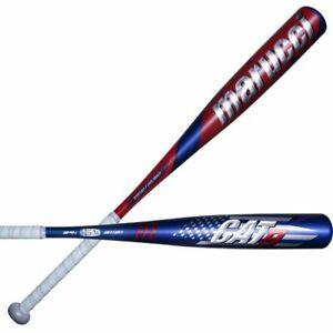 Brand New 2021 Marucci -10 CAT9 America USSSA Baseball Bat MSBC910A 30 in/20 oz