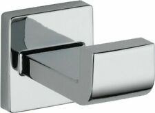 Delta 77535 Chrome Ara Wall Mounted Single Robe Hook