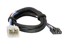Electric Trailer Brake Control Wiring Adapter-Please see listing for Fits