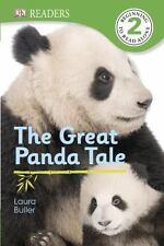 THE GREAT PANDA TALE (9781465419187) - LAURA BULLER (HARDCOVER) NEW