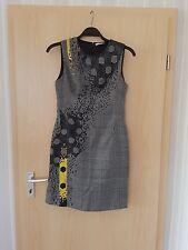 VERSACE Kleid Gr. DE 38 Damen Kleid Dress