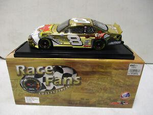 Action 2002 Dale Earnhardt Jr Looney Tunes Rematch Gold 1/24 12/16