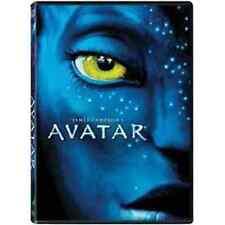 Dvd AVATAR - (2009) ......NUOVO