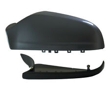 Vauxhall Opel Astra H MK5 Wing Mirror Cover & Lower Moonland LHS NEW