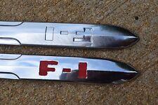 51 1951  ford F1 truck hood trim