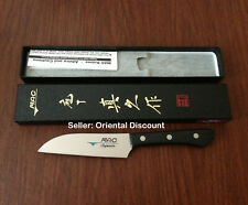 MAC Knife SK-40 Superior Paring Santoku Kitchen Molybdenum Steel Made in Japan