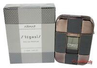 Legacy Pour Homme By Armaf 3.4oz. Eau De Parfum Spray For Men New In Box