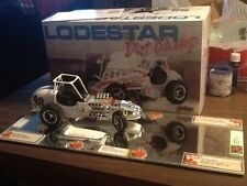 GMP 1:18  LODESTAR Dirt Champ  Limited Edition Used Mint Car,Boxes,foam shipper