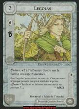 MECCG - Legolas  / The Wizards (limited) FR