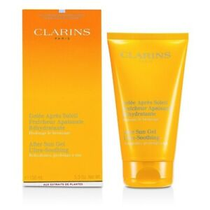Clarins After Sun Gel Ultra-Soothing - 150 ml - New