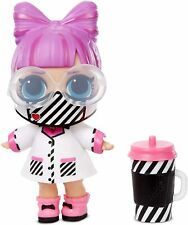 Lol Surprise Doll Mgae Cares Limited Edition Front Line Hero PhD B.B. In Stock