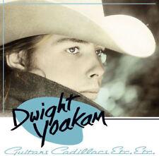 Country Guitar LP Vinyl Music Records