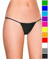 New Roma Costume GString G-String Bikini Thong