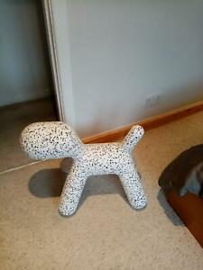Magis Dalmatian Puppy - Large Size Dog Chair by Eero Aarnio