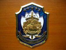 Shanghai City Criminal Constabulary,China,OIPC,ICPO,Interpol Badge,Insignia