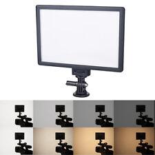 Viltrox L116T Ultra-thin LED Video Light for Canon Nikon Sony DSLR Camera
