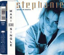 Stephanie Winds of change (1991) [Maxi-CD]