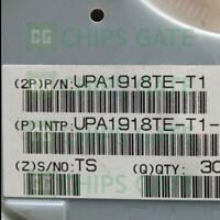 15PCS UPA1918TE-T1-A SOT26SOT363 NEC