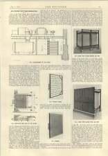 1915 Air Filters For Turbo Generators