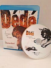 Dédé à travers les brumes (Blu-ray, 2009)