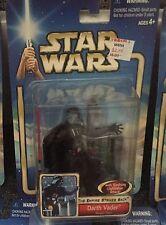 "Hasbro 2002 Star Wars Darth Vader ""The Empire Strikes Back """