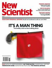 November Science & Technology Science Magazines