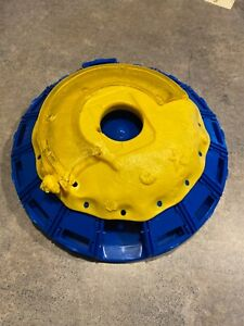 Cranium Cariboo Island Game Replacement Parts Island minus one door 2008