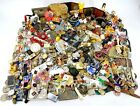19+lb+Junk+Drawer+Lot+-+Watches+Vintage+Trinkets+Buckles+Medals+Coins+Jewelry